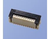 FPC  FFC 连接器 6841 系列