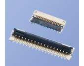 FPC FFC 连接器 6844 系列